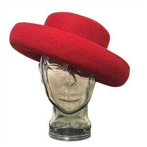 The SCALA Collection 100% WOOL Hat